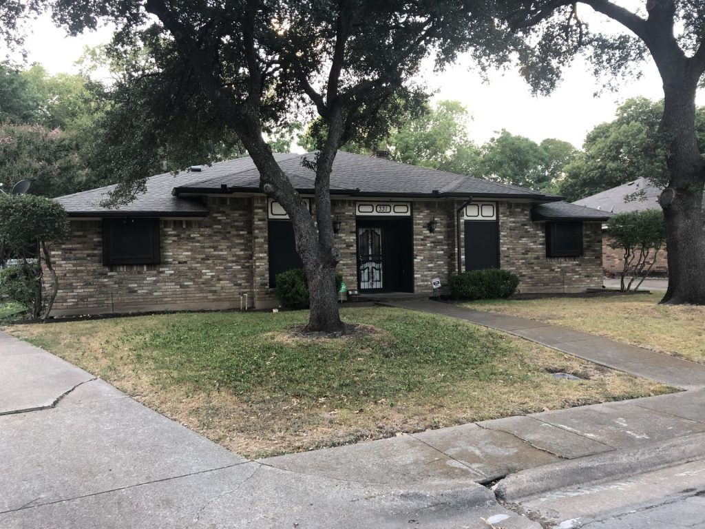 Fort Worth Home Buyer